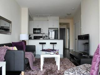 Amazing 1BD Suite - Downtown Mississauga