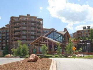 LUXURY 5 STAR WESTGATE 1 BED DELUXE SKI-IN/SKI-OUT, Park City