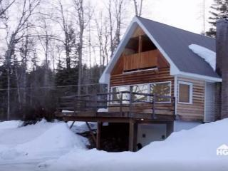 HGTV Featured - Whitefish Cozy Cottage!