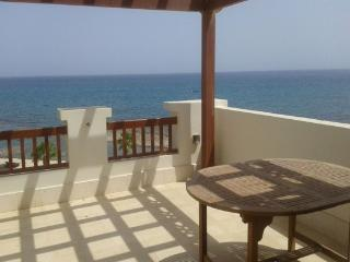 Jebel Sifah- Sea View Apartment, Muscat