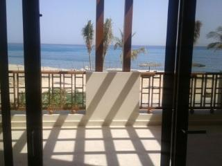 Jebel Sifah - Sea View 2 BDR Apartment, Muscat