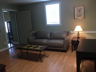 Centrally located, Wilmington