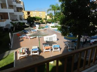 Los Cristianos ,Cristian  Sur apartment- Pool View New listing!!