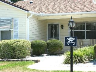 3 Bedroom/2 Baths Wifi Ranch Lanai-The Villages