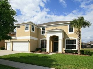 New 8BR 6BA Private Pool/Spa & Toddler Pool, Kissimmee