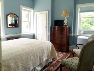 RM 204 Large Bright Room in Historic Home, Filadelfia
