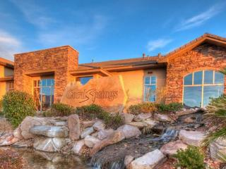 Resort condo w/ access to a pool, tennis, & golf courses!, St. George