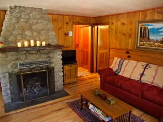 Ahwahnee-be Cabin in Idyllwild