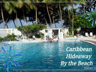 Caribbean Hideaway at the Beach, San Juan