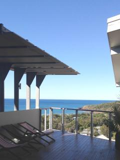Crows Nest Beach House, Agnes Water