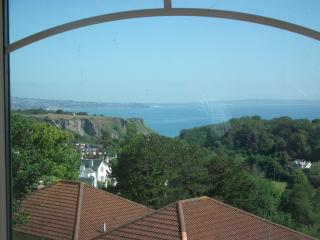Luxury self catering holiday apartment in Torquay