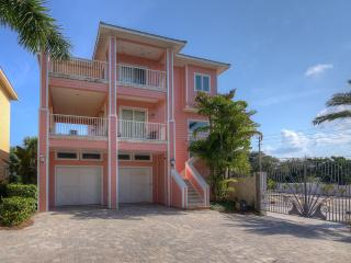 Westwinds Paradise - 4 Bedrooms - Private Pool, Indian Rocks Beach
