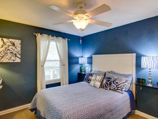 Cozy fully furnished 1 bedroom apartment, Jacksonville