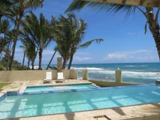 0063-Elegant apartment Rental Cabarete