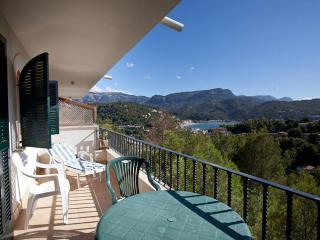 Apartment Port Soller, Port de Soller