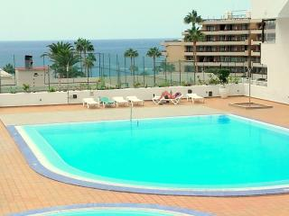 Studio - Las Americas, 100m from the beach, Playa de Fanabe