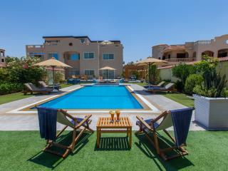 The View Villa, Hurghada