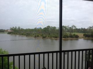 Estero FL 2 bedroom condo, waterfront