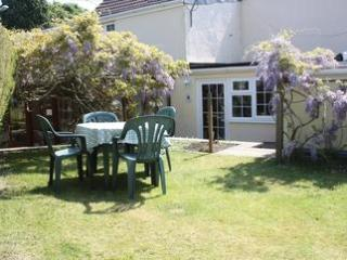 Wisteria Cottage, St Austell