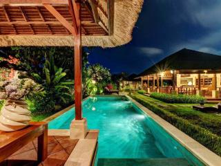 Spacious 4 BR Villa at Seminyak