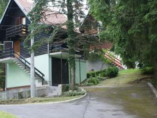 House Bruno, Vrbovsko