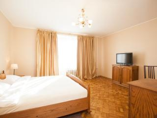 Two-room apartment 1905 goda, Moscow