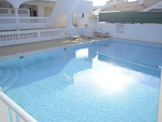 2 Bedroom Flat, Private Pool, Carvoeiro
