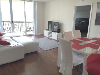 NEW 2B/2B PREMIUM APARTMENT1 in 10min to the beach, Fort Lauderdale