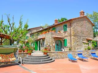 Villa Celeste-ideal for big groups and family, Cortona