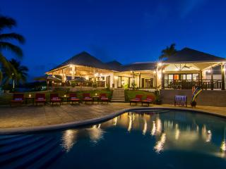6-bedroom private villa at the famous Tryall Club, Montego Bay