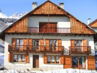 Chalet individuel 10 pers Deux Alpes By Hollystay, Vaujany