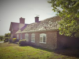 Old Forge Cottage, Lyston Smithy, Hereford