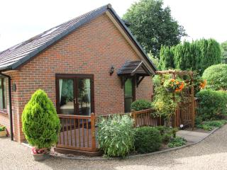 Wayside Self Catering, Fordingbridge