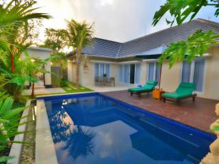 Tropical Dream Villas No.3, Sanur