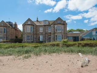 Hideaway by the sea - North Berwick nr Edinburgh