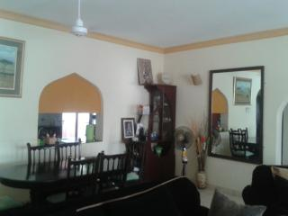 Private furnished flat in Mombasa, Shanzu serviced