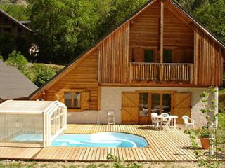 Chalet 7 chambres pour 14 PERS By Hollystay, Les Deux-Alpes