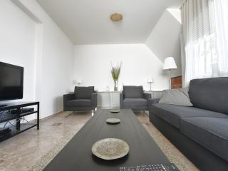 Spacious flat clear and calm close to the park., Sofia