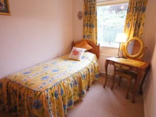 Annfield, self catering cottage, Callander