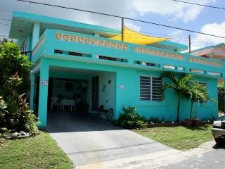 Casa de Kathy - Walk to the Beach/BioBay, Isla de Vieques