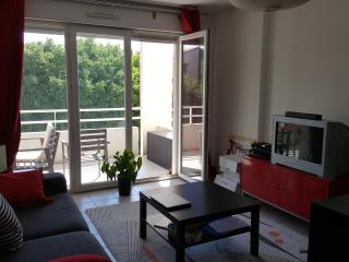 Grand appartement avec terrasse, Montpellier