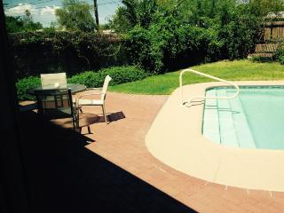 Mid-Century Adobe Beauty with Pool, Tucson