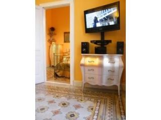 Very Elegant Apartment, in the Heart of the City, Cagliari