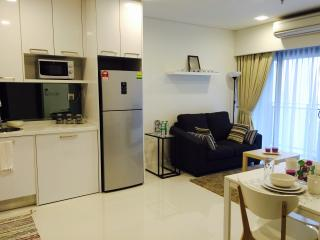 KLCC One Bedroom SUITE in HEART Cozy Private Home, Kuala Lumpur