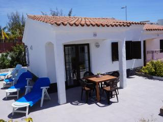 BUNGALOW DA SOGNO, Playa del Ingles