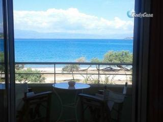 Apartment/Flat in Ververouda, at Dionysia's place, Porto Heli