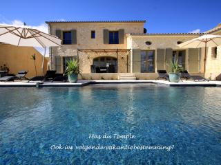 NEW Luxury house in the South, near Nimes, Garrigues-Sainte-Eulalie