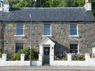 Pathend Bed and Breakfast, Lochcarron, Wester Ross