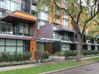 NEW 2BR+2BH APT 15 min to Downtown (Airport 10min), Vancouver