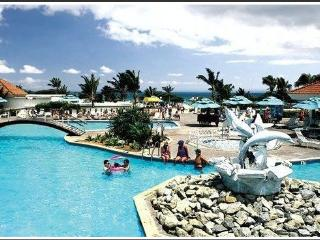 La Cabana Beach Resort & Casino, Oranjestad